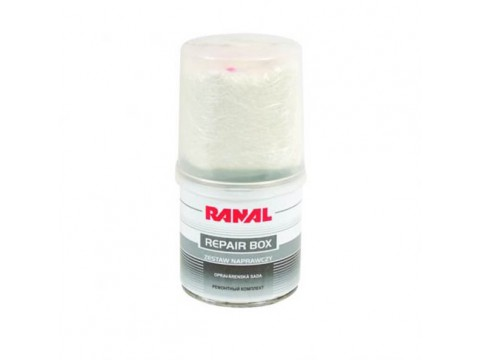 Ranal Repair Box 0,25kg