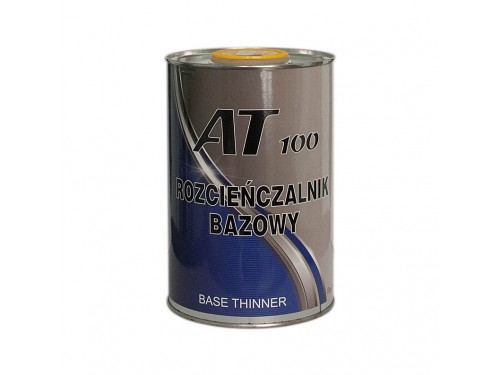 AT100 Base Thinner 1l