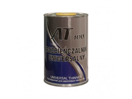 AT100 Universal Thinner 1l