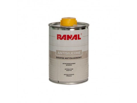 Ranal Antisilicone Additive 0,3l