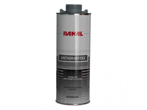 Ranal Antigravitex Gray 1l