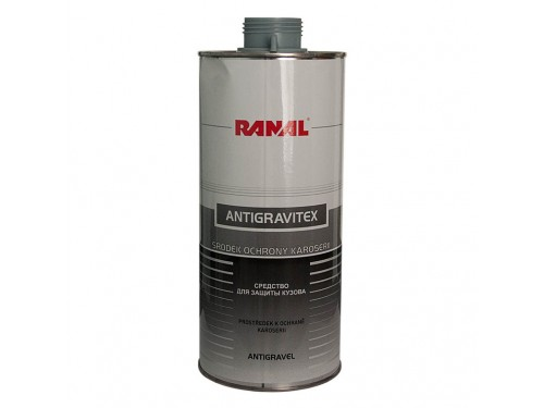 Ranal Antigravitex Gray 1,85l