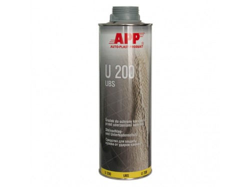 APP U200 Antigravitex Gray 1l