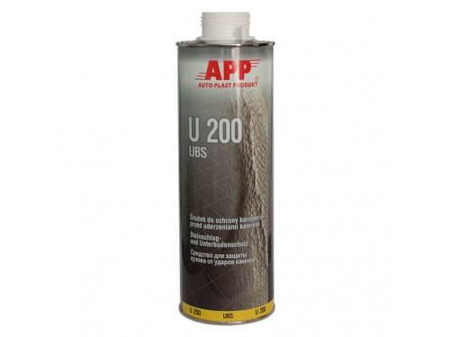 APP U200 Antigravitex White 1l