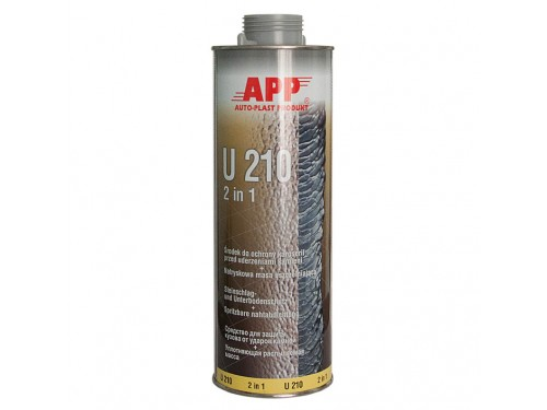 APP U210 Antigravitex Gray 1l