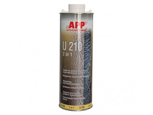 APP U210 Antigravitex White 1l