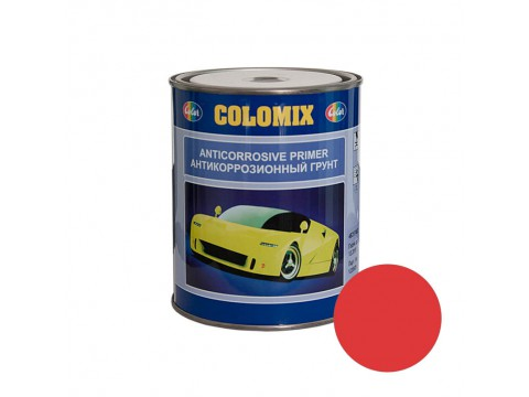 Colomix 992 1K Primer Red 1l
