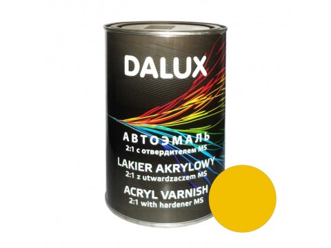 Dalux RAL 1021 1л