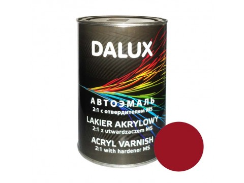Dalux RAL 3002 1л