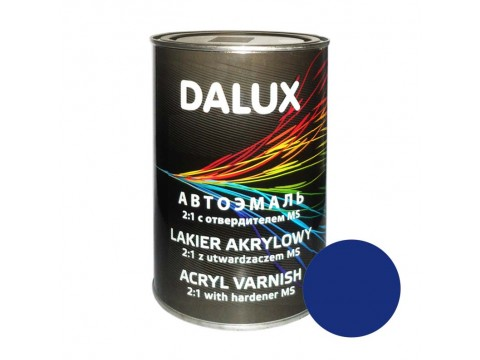 Dalux RAL 5002 1л
