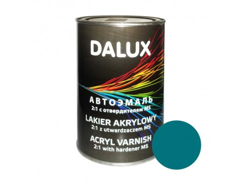 Dalux RAL 5021 1л