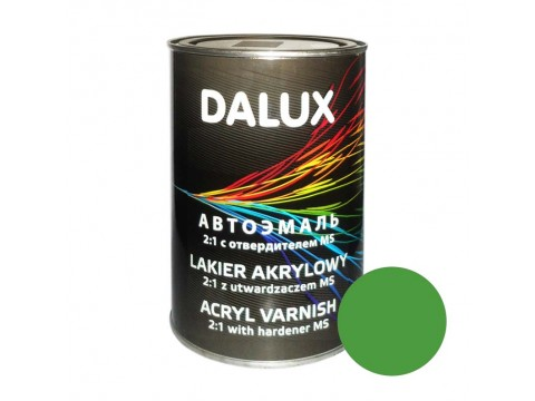 Dalux RAL 6018 1л