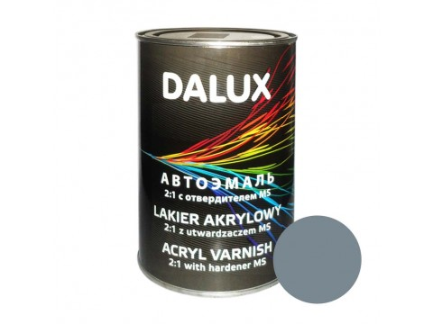 Dalux RAL 7000 1л
