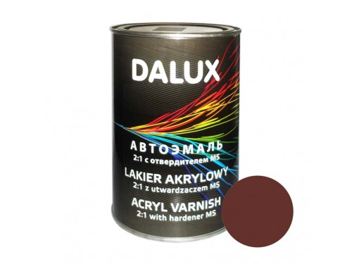 Dalux RAL 8012 1л