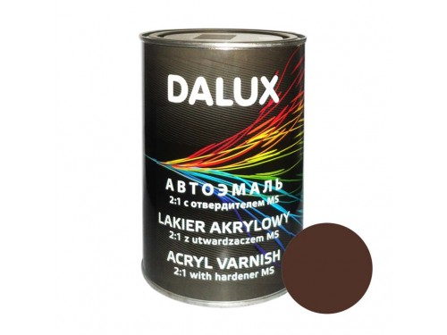 Dalux RAL 8016 1л