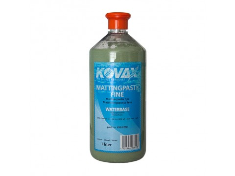 Kovax Matting Paste 1l