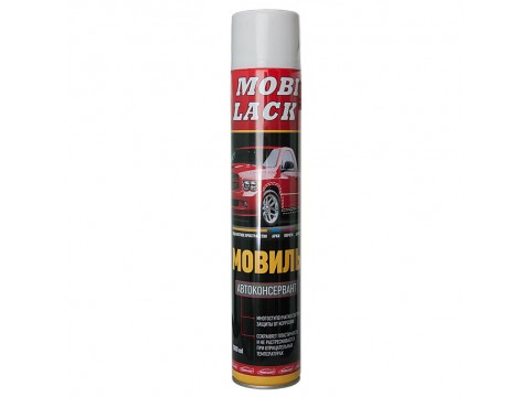 Mobilack Profil Spray 1l