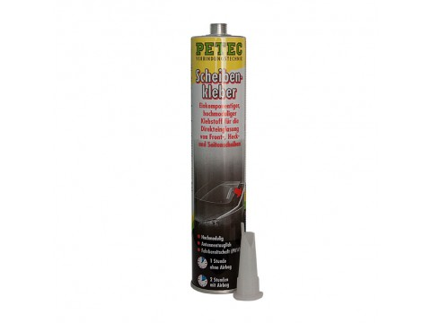 Petec Auto Glass 0,31l